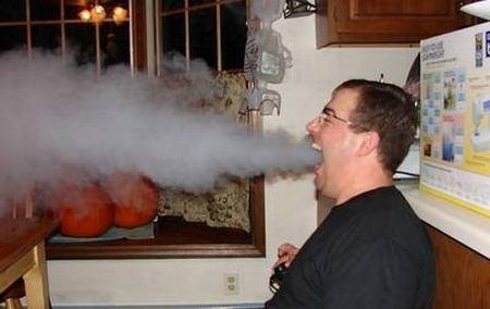 ангина неприятный запах изо рта