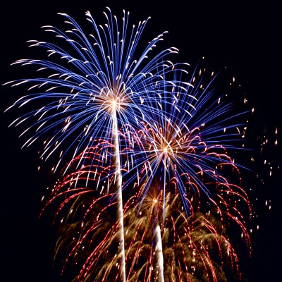 Show Log For Saturday, July 4, 2015