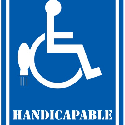 "Classic Podcast #493 ""Handicapable"" is now available!"